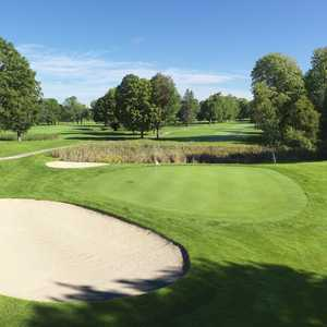 Moor at Boyne Highlands Resort: #10