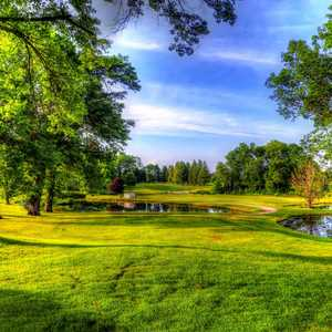 Pine View GC