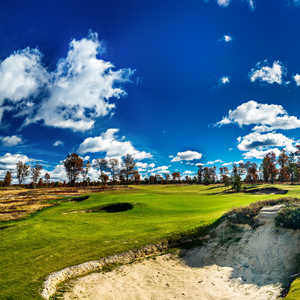 Forest Dunes GC - The Loop
