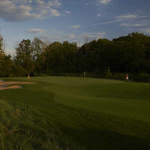 Northville Hills GC: #7