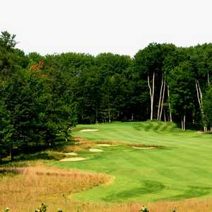 Black Lake GC: #13