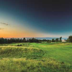Grand Traverse Resort & Spa - The Wolverine: #12