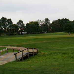 Mulberry Fore GC