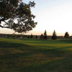 Boulder Creek GC: #9