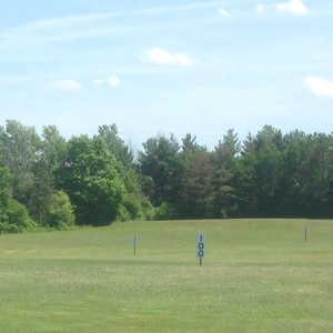 Seifert Golf Center