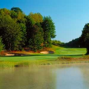 The Valley at Wilderness Valley Golf Resort