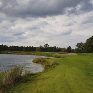 Garland Lodge - Monarch G.C.'s 13th hole