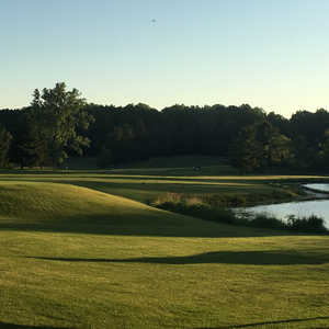 Rolling Meadows CC: #9