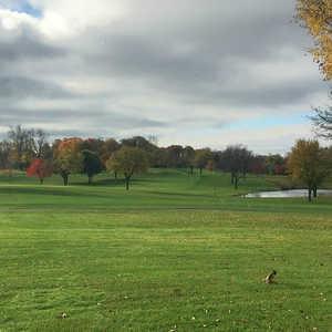 Fox Hills Golf Center