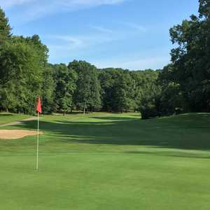 Stony Creek GC: #18