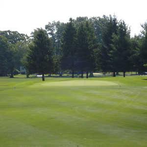 Arbor Hills GC: #7