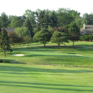 Forest Lake CC