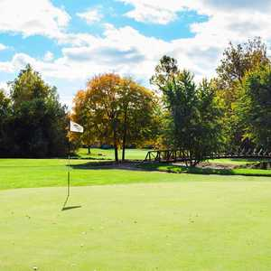 Fern Hill GCC