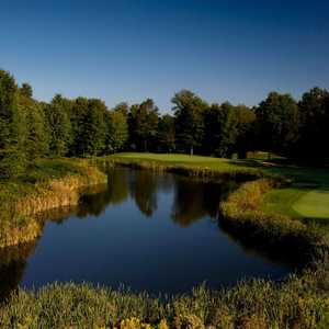 Cutters' Ridge GC at Manistee National Golf & Resort