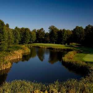 The Revenge at Manistee National Golf & Resort
