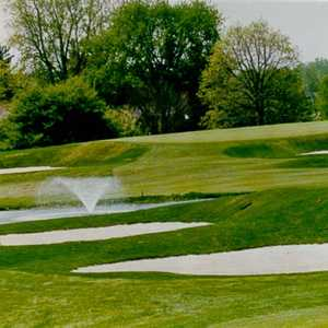 Forest Akers GC - West: #18