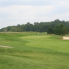 A view of hole #3 at Calderone Golf Club