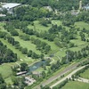 Aerial view from Stonycroft Hills Club (Paul Huber).