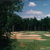 A view of the 4th hole at Wuskowhan Players Club