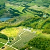 Aerial view of Leelanau Club At Bahles Farms