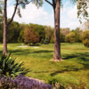 A view from Wesburn Golf & Country Club