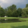 A view from Green Oaks Golf Course