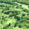 Aerial view of Radrick Farms Golf Club