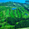 Aerial view from Fenton Farms Golf Club