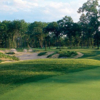 A view of a fairway from Blackshire Course at Lakewood Shores Resort