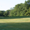 A view of a fairway at Sauganash Country Club