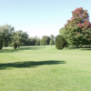 A view of a fairway at Blossom Trails