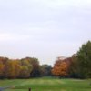 A view from the 6th tee at White from Winding Creek Golf Course