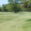 A view of a tee at Bello Woods Golf Course
