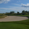 Eagle Eye GC: A view from the 2nd hole