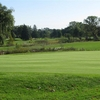Sylvan Glen: View from the 1st green
