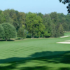 A view of a fairway at Bloomfield Hills Country Club