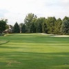 A view of the 6th fairway at Brookwood Golf Club