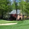 A view of hole #7 at Railside Golf Club