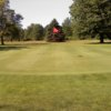 A view of a hole at Ravenna Golf Course