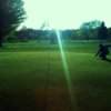 A view of a green at Ravenna Golf Course