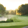 A view of a fairway from The Spruce Run Course at Grand Traverse Resort & Spa