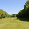 A view from tee #2 at Dunes Golf Club