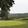 A view of green at Otsego Club