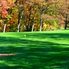 An autumn view from Dunham Hills Golf Club