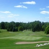 A view of the 12th green at Greystone Golf Club