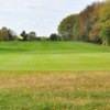 A view of the 7th hole at Bonnie View Golf Course