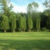A view of a tee at Summer Breeze Par 3