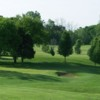A view from Devils Lake Golf Course