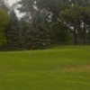 A view of green #7 at Country Town Golf Course