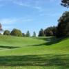 A view from Dunham Hills Golf Club